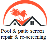 Patio screen repair Miami – Patio screen installation Miami