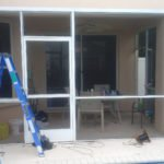 window rescreening miami